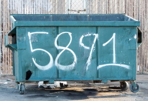 JJD Recycling LLC Reduce Construction Waste Guidelines